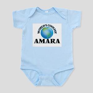 World's Coolest Amara Body Suit
