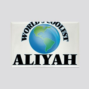 World's Coolest Aliyah Magnets