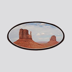 Monument Valley, Utah Patches
