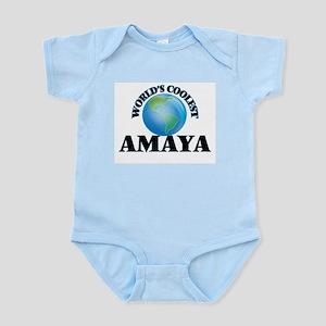 World's Coolest Amaya Body Suit