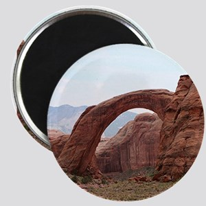 Rainbow Bridge Arch, Utah, USA 2 Magnets
