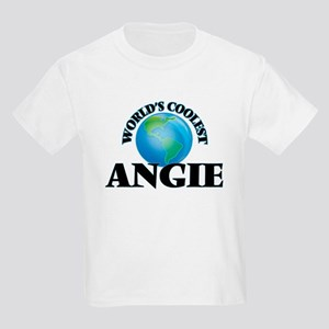 World's Coolest Angie T-Shirt