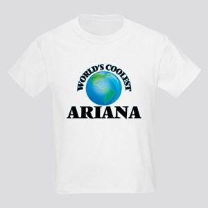 World's Coolest Ariana T-Shirt