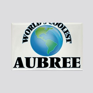 World's Coolest Aubree Magnets