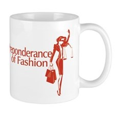 Fashion Law Lawyer Mug Mugs