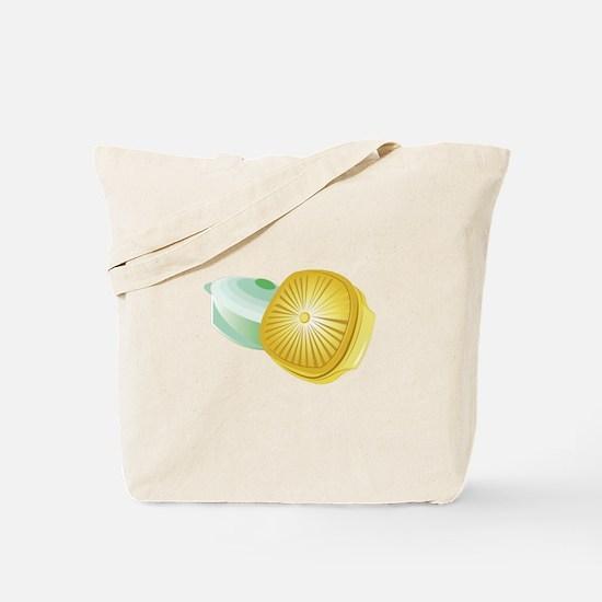 Tupperware Tote Bag