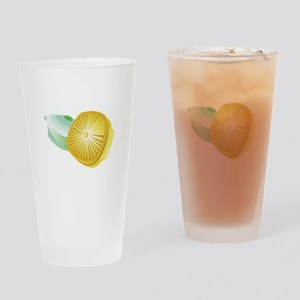 Tupperware Drinking Glass