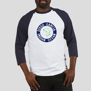 dg4blu Baseball Jersey