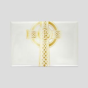 Celtic Cross Magnets