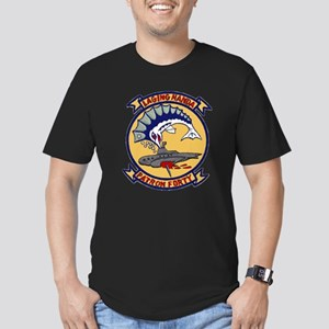 Vp 40 Men's Fitted T-Shirt (dark)