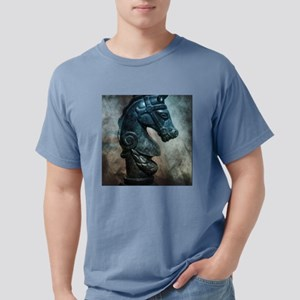 Horse Hitching Post T-Shirt