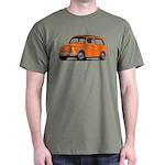 Fiat Giardinera Dark T-Shirt