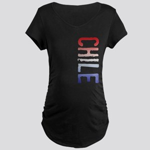 co-stamp02-chile Maternity T-Shirt