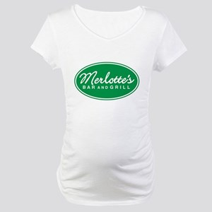 Merlotte's Maternity T-Shirt