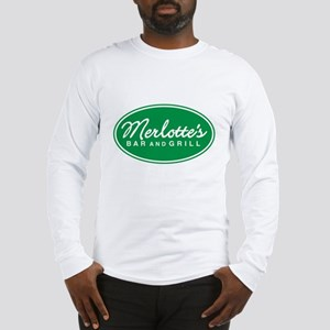 Merlotte's Long Sleeve T-Shirt