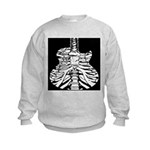 Acoustic Skeletar Kids Sweatshirt