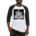Acoustic Skeletar Baseball Jersey