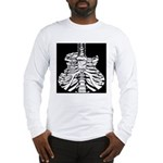 Acoustic Skeletar Long Sleeve T-Shirt