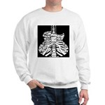 Acoustic Skeletar Sweatshirt