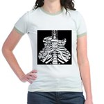 Acoustic Skeletar Jr. Ringer T-Shirt