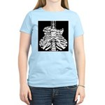 Acoustic Skeletar Women's Light T-Shirt