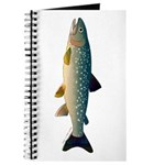 Dolly Varden Bull Trout Char Journal