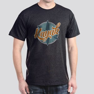 Kayak Emblem Dark T-Shirt