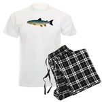 Dolly Varden Bull Trout Char Pajamas