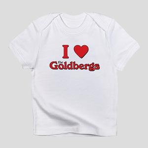 I Love The Goldbergs Infant T-Shirt