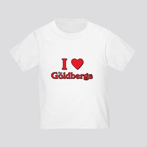 I Love The Goldbergs T-Shirt
