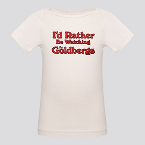 I'd Rather Be Watching the Goldbergs T-Shirt