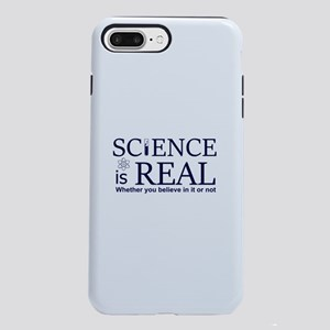 Science is Real iPhone 7 Plus Tough Case