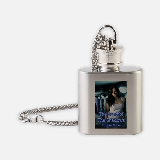 The Land of the Shadows Flask Necklace
