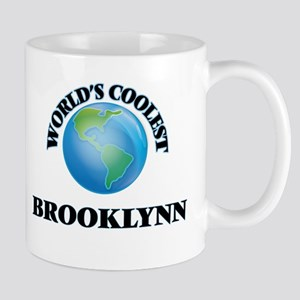 World's Coolest Brooklynn Mugs