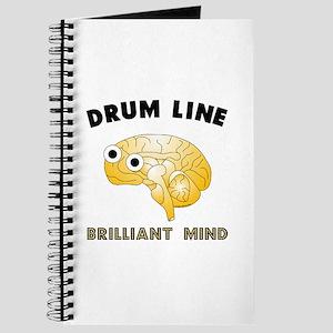 Drum Line Journal
