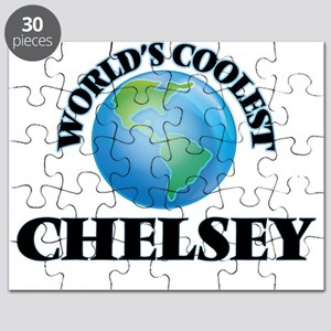 World's Coolest Chelsey Puzzle