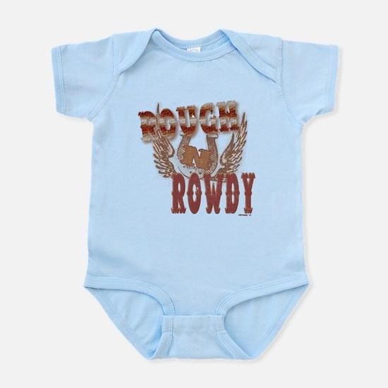 Rough n Rowdy Infant Bodysuit