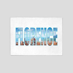 Florence 5'x7'Area Rug