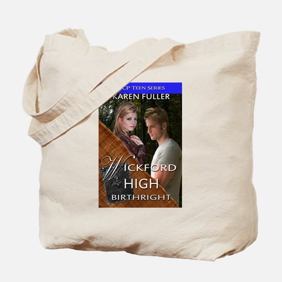 Birthright Tote Bag