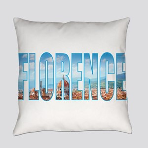 Florence Everyday Pillow
