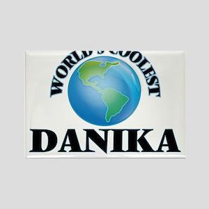 World's Coolest Danika Magnets