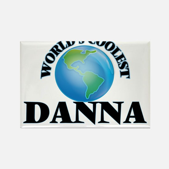 World's Coolest Danna Magnets
