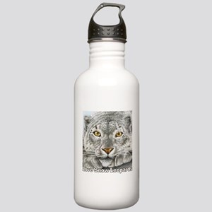 Love Leopards Stainless Water Bottle 1.0L