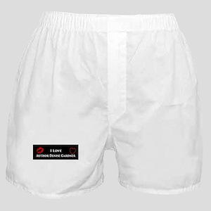 Denise Gardner Boxer Shorts