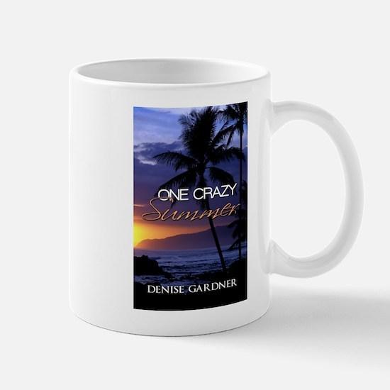 One Crazy Summer Mugs
