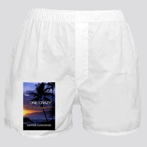 One Crazy Summer Boxer Shorts