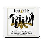 Fest4Kidz Mousepad