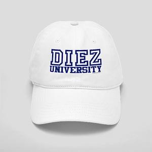 DIEZ University Cap
