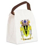 Hancocks Canvas Lunch Bag