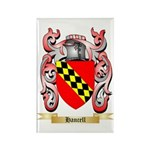 Hancell Rectangle Magnet (10 pack)